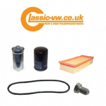 Mk1 Golf Service Kit 1.6 - 1.8 GTI